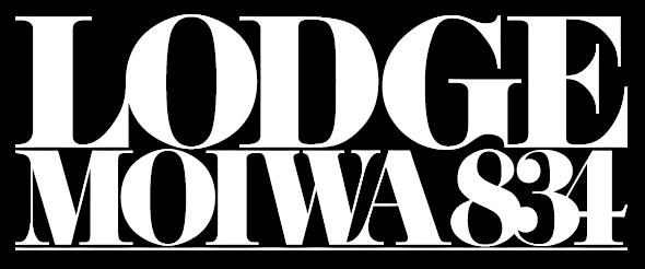 LODGE MOIWA834
